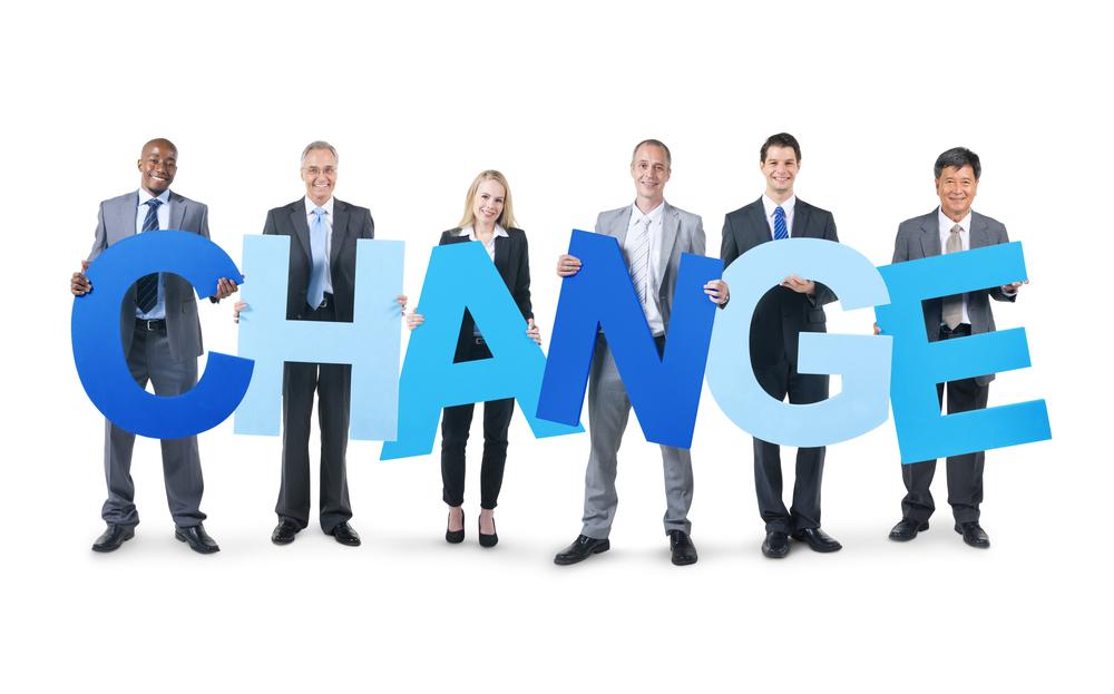 ビジネス書からまねぶ「組織変革のビジョン【第1回】」著:金井壽宏 ビジネスゲームで人材教育・研修するならヒップ