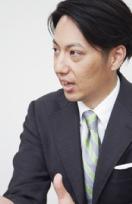 写真:株式会社ヒップスターゲート代表取締役 渡邉良文 氏