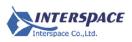 株式会社インタースペース ロゴ